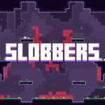 SLOBBERS