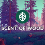 SCENT OF WOOD